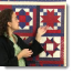 Thumbnail image for Video 33: Patriotic Block of the Month – Block #1